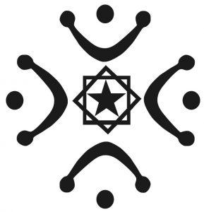 NorteSur. logo